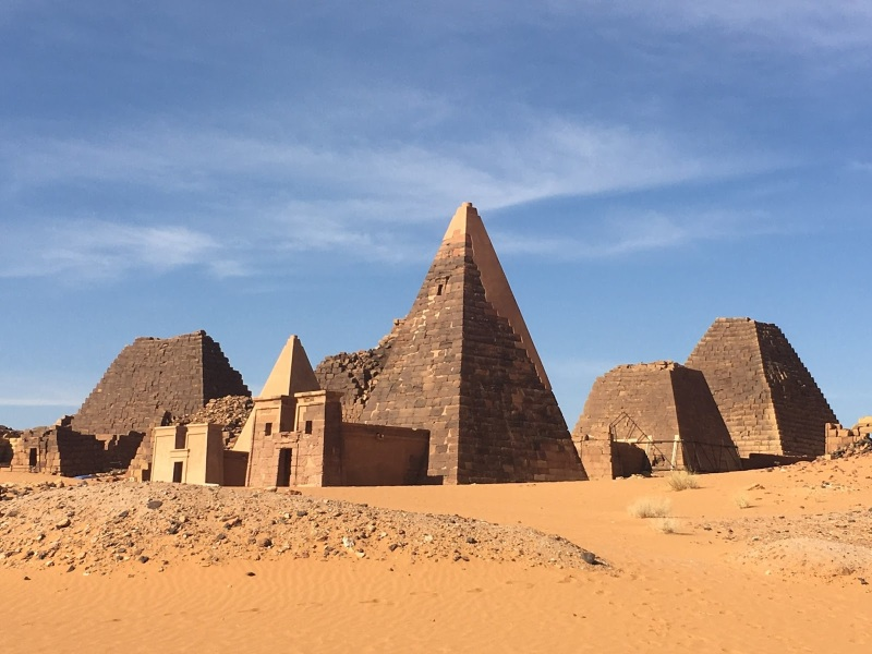 Image result for Meroe